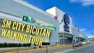 Download 2018 SM City Bicutan Walking Tour by HourPhilippines Video