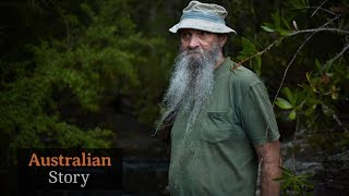 Download The rainforest hermit who stepped out of the wild | Australian Story Video