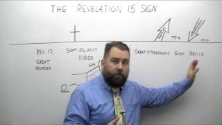 Download The Revelation 15 Sign: What it corresponds to in the sky! Video