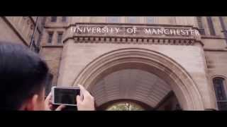Download Welcome to The University of Manchester Video