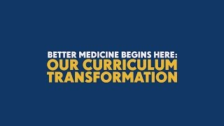 Download University of Michigan Medical School: Our Curriculum Transformation Video