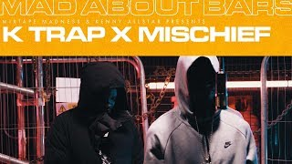 Download K-Trap & Mischief (Pt.2) - Mad About Bars w/ Kenny Allstar [S4.E20] | @MixtapeMadness Video