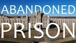 Download DJI Phantom 4 - Abandoned PRISON (4K) Video