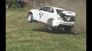 Download Autoglym Ralli 2018, Sastamala (crash & action) Video
