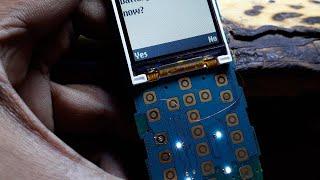 Samsung B313e 1,4,7,* keypad jumper Solution 101% ok Free Download