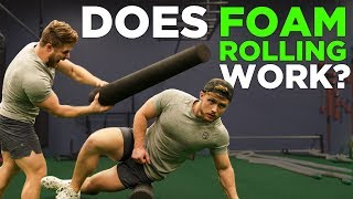 Download Does Foam Rolling Work? (Better Recovery and Less Soreness?) Video