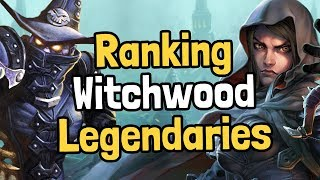 Download Ranking the Witchwood Legendaries - Hearthstone Video