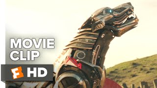 Download A.X.L. Movie Clip - You Wanna Play? (2018) | Movieclips Coming Soon Video