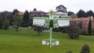 Download Skywing 38″ Edge 540T EPP - Maiden Day Video