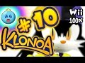Download Klonoa Walkthrough Part 10 (Wii) 100% ~ Vision 4 - 1 ~ Ruins of The Wind Kingdom Video