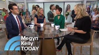 Download Jenna Bush Hager Describes Sister Barbara's Intimate Wedding | Megyn Kelly TODAY Video