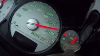 Download Dodge Ram SRT 10 150 MPH Top Speed Speedometer Video