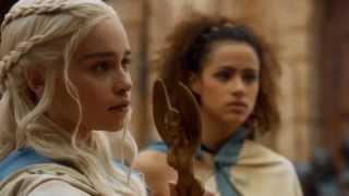 Download Trónok harca - Khaleesi cseréje (részlet) Video