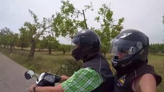 Download Mallorca mit dem Wohnmobil - Cala Murada, idealer Ausgangspunkt für Ausflüger Video