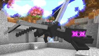 Download Il Regno dei Draghi | La Guerra in Minecraft: Mega SkyWars ITA Video