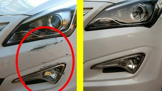 Download How to remove deep scratch from car Video