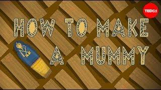 Download How to make a mummy - Len Bloch Video