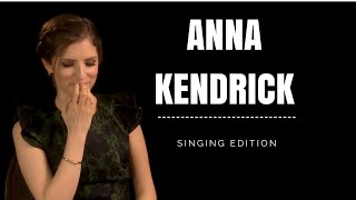 Download The best of Anna Kendrick (singing edition) Video
