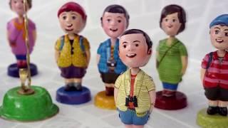 Download MP Tourism – MP Mein Dil Hua Bache Sa… Video