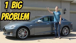 Download Here's Everything I Love About My Cheap Tesla Model S (and Everything I Hate) Video