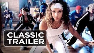 Download Honey Official Trailer #1 - Jessica Alba, Mekhi Phifer Movie (2003) HD Video