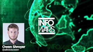 Download The Alex Jones Show - French Election: Nationalism Vs Globalism Video