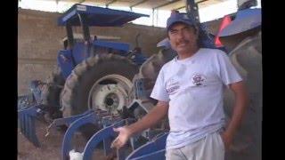 Download el cultivo tradicional del maiz, la maquina y el tiempo, parte 7 Video