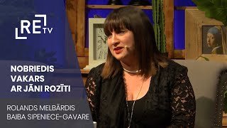 Download Nobriedis vakars ar Jāni Rozīti Ep03 (19.01.2020.) Video
