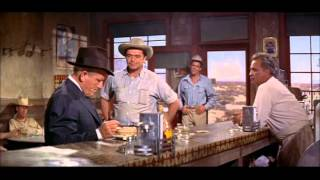 Download Bad Day at Black Rock - Spencer Tracy, 1955 Video