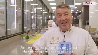 Download Burendag 2017: Spoorkoekjes van mmmmeesterbakker Video