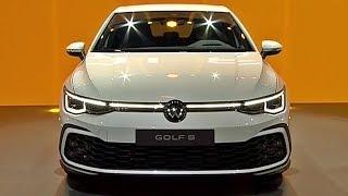 Download 2020 Volkswagen Golf 8 - The Best Compact Car? Video