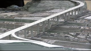 Download Il nuovo Ponte di Renzo Piano Video