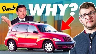 Download Terrible Car Designs That Actually Worked | WheelHouse Video