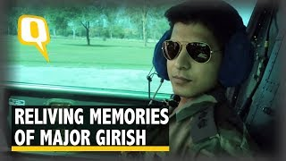 Download Family Revives the Memories of Major Akshay Girish | The Quint Video