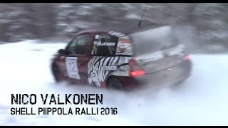 Download Shell - Piippola Ralli 2016 // In-Car Kooste Video