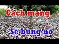Download Một cuộc cách mạng lớn sẽ nổ ra nếu Cộng sản cứ mãi bảo vệ Formosa và ép dân vào đường cùng [108Tv] Video
