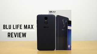 Download Blu Life Max: Sweet Starter smartphone! Video