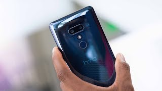 Download HTC U12+ Review: A Phone With No Buttons! Video