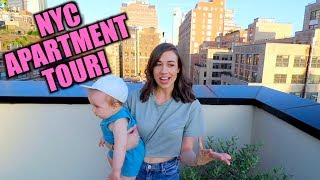 Download TOUR OF MY NEW YORK APARTMENT! Video