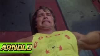 Download entrenamiento de arnold schwarzenegger Video
