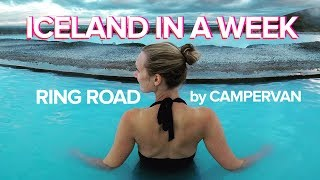 Download ICELAND IN A WEEK: The Ring Road by Campervan Video