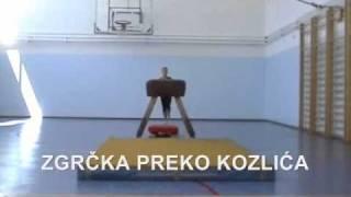 Download KIFST-ŽSG1-PRESKOK-ZGRČKA PREKO KOZLIĆA Video