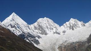 Download Panchachuli Base Camp Trek – Enthralling Nature Video