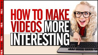 Download How To Make Videos More Interesting Video