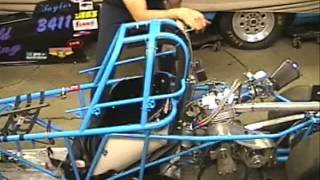 Download Learning Jr Dragsters:Starting a Jr Dragster Video