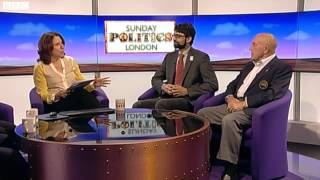 Download 'Go Dutch' - Sunday Politics London, 10th June 2012 Video