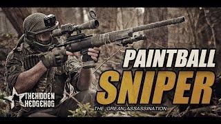 Download MANHUNT: PAINTBALL SNIPER ASSASSIN!!!! Video