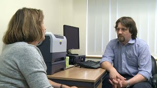Download Being diagnosed with cancer - Macmillan Cancer Support Video