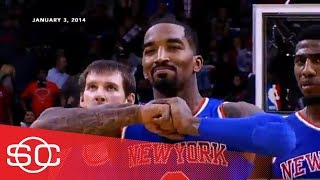 Download JR Smith's history of mental blunders | SportsCenter | ESPN Video
