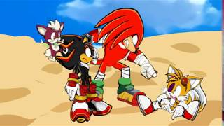 Download Super Sonic X Universe capitulo 15 tercera temporada Video